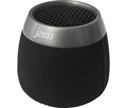 JAM Replay HX-P250BK Portable Bluetooth Wireless Speaker - Black