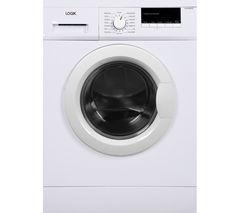 L814WM16 Washing Machine - White