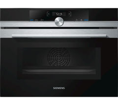CM633GBS1B Combination Microwave - Stainless Steel