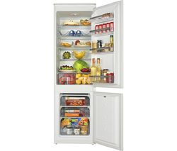 AMICA BK316.3FA Integrated 70/30 Fridge Freezer Best Price, Cheapest Prices