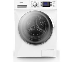 KENWOOD K1016WM17 10 kg 1600 Spin Washing Machine - White