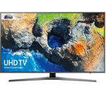 "SAMSUNG UE49MU6470UXXU 49"" Smart 4K Ultra HD HDR LED TV"