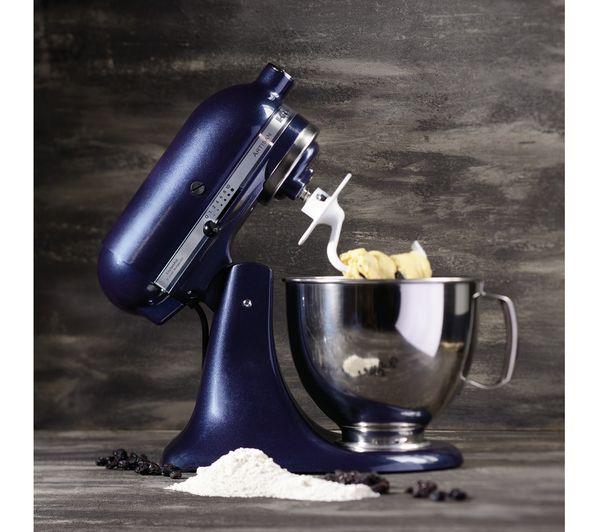Kitchenaid Artisan 5ksm175psbub Stand Mixer Blueberry
