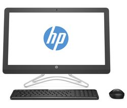 "HP 24-e031na 23.8"" All-in-One PC - Grey"
