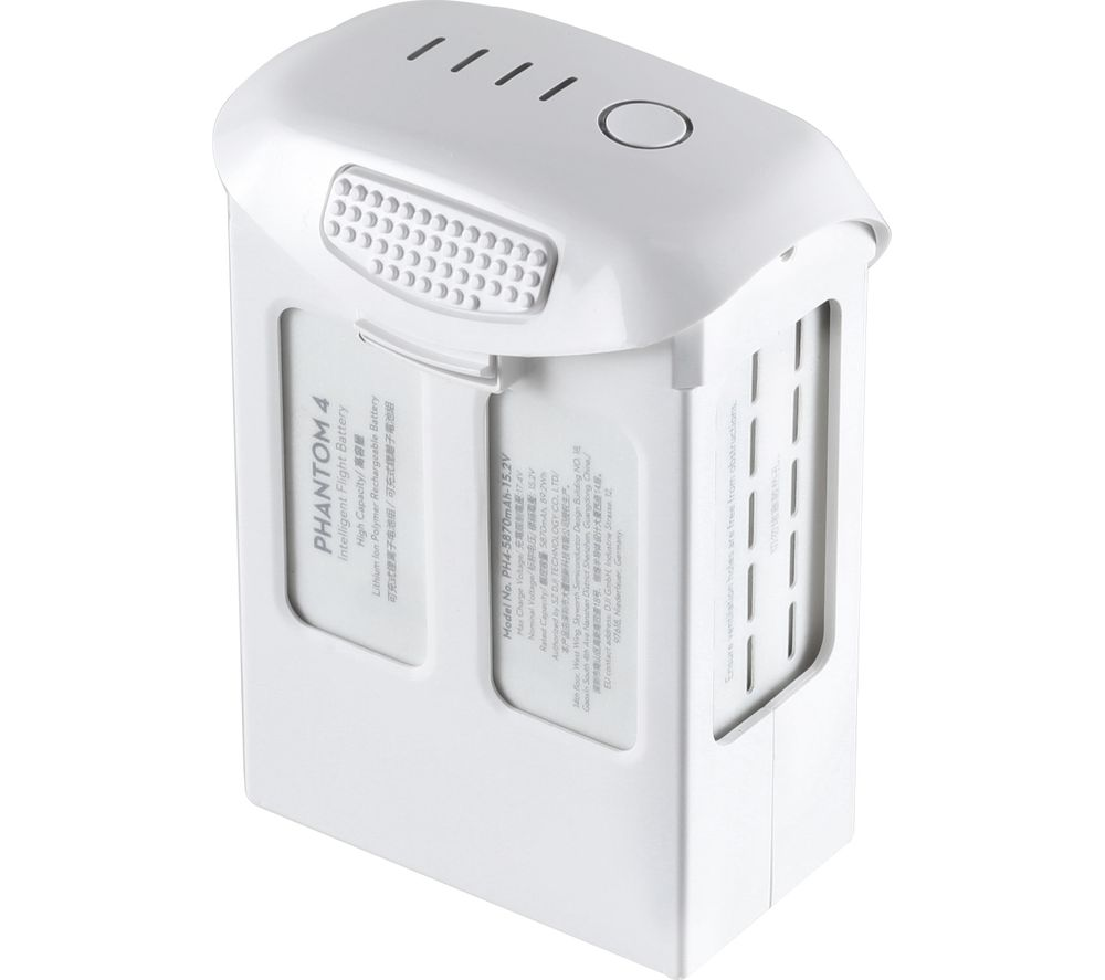 Compare retail prices of DJI Phantom 4 Rechargeable Battery to get the best deal online