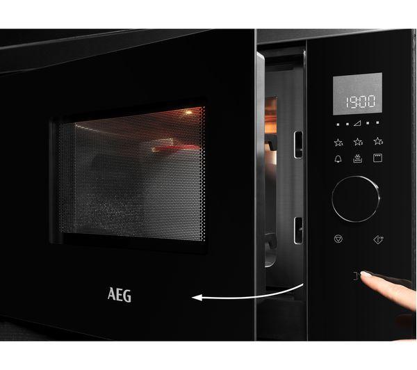 Buy AEG MBE2658S B Built in Solo