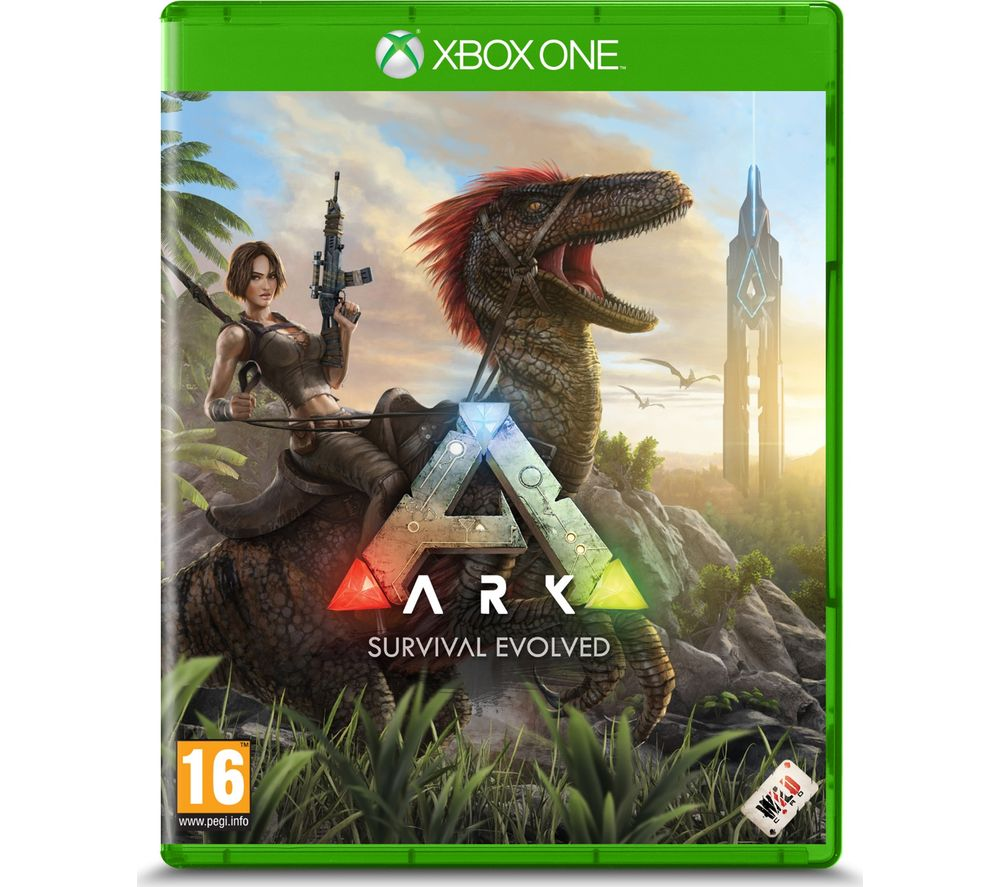 Image of XBOX ONE ARK: Survival Evolved