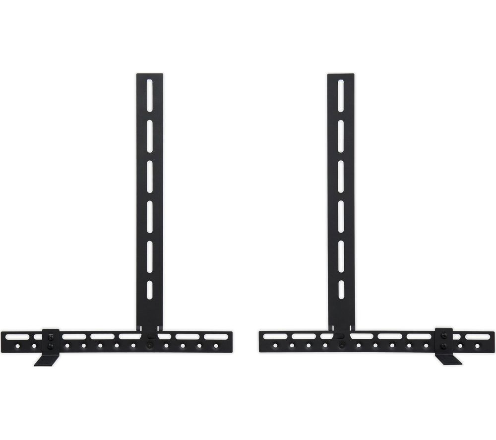 Compare cheap offers & prices of Avf YAK90 Tilt Sound Bar Bracket manufactured by AVF