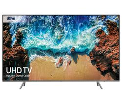 "SAMSUNG UE82NU8000 82"" Smart 4K Ultra HD HDR LED TV"