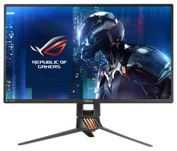 "ASUS ROG Swift PG258Q Full HD 24.5"" LED Gaming Monitor - Black"
