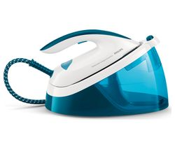 PHILIPS PerfectCare GC6830/26 Steam Generator Iron - White