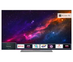 "TOSHIBA 65X9863DB 65"" Smart 4K Ultra HD HDR OLED TV"