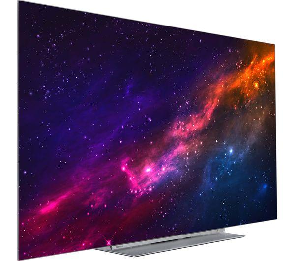 Buy Toshiba 65x9863db 65 Quot Smart 4k Ultra Hd Hdr Oled Tv