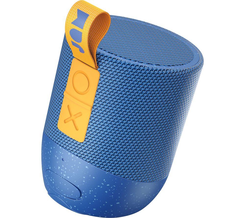 JAM Double Chill HX-P404BL Portable Bluetooth Speaker specs