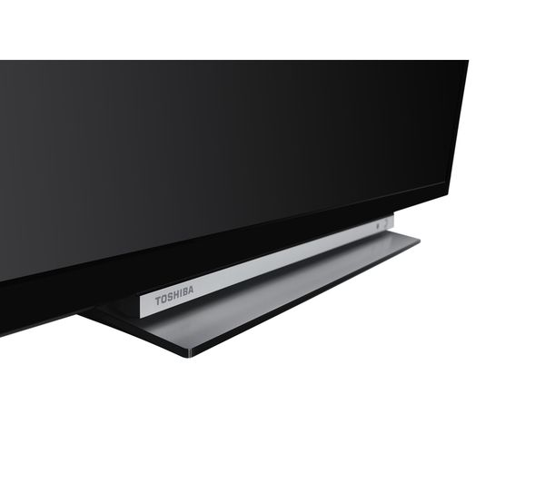 Buy Toshiba 32l3863db 32 U0026quot  Smart Led Tv