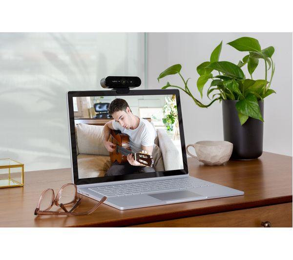 Logitech Brio 4k Ultra Hd Webcam Driver Tcl 43 Fhd Smart Tv Tv Game Console Retro Lg Super Uhd Tv 55 Thinq: LOGITECH Brio Stream Edition 4K Ultra HD Webcam Deals