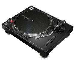 PLX-500 Direct Drive Turntable - Black