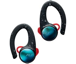 PLANTRONICS BackBeat FIT 3100 Wireless Bluetooth Headphones - Black