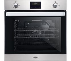 BELLING BI602FPCT Electric Oven - Stainless Steel