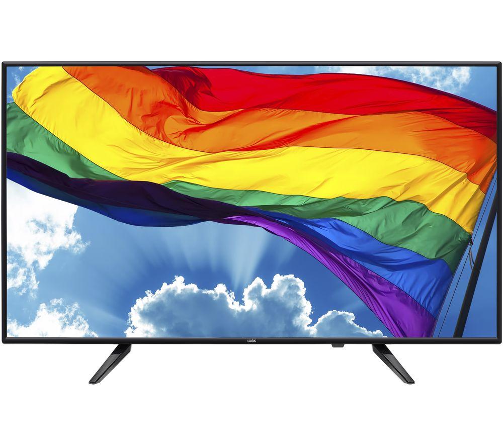 40″ LOGIK L40FE20  Full HD LED TV