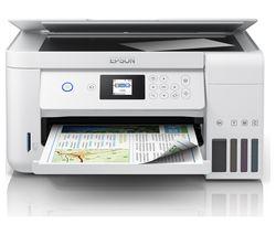 EPSON EcoTank ET-2756 All-in-One Wireless Inkjet Printer