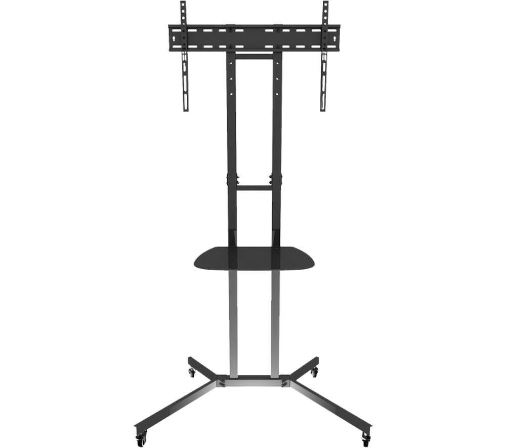 AVF WFSL500 960 mm TV Stand with Bracket – Black
