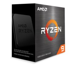 Ryzen 9 5900X Processor