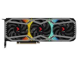 GeForce RTX 3080 10 GB XLR8 Gaming REVEL Edition Graphics Card