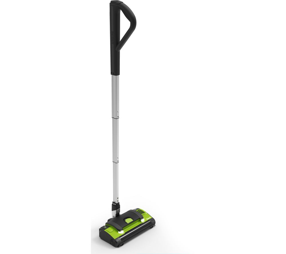 GTECH HyLite Cordless Vacuum Cleaner - Grey, Grey