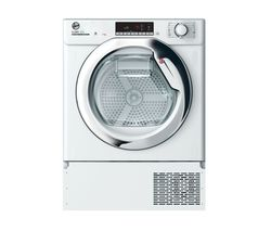 BHTDH7A1TCE WiFi-enabled Integrated 7 kg Heat Pump Tumble Dryer