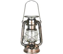 HomeLife Nova Scotia D1202CP Outdoor LED Lantern - Copper
