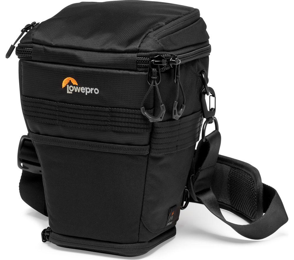 LOWEPRO ProTactic TLZ 70 AW II AP DSLR Camera Case - Black