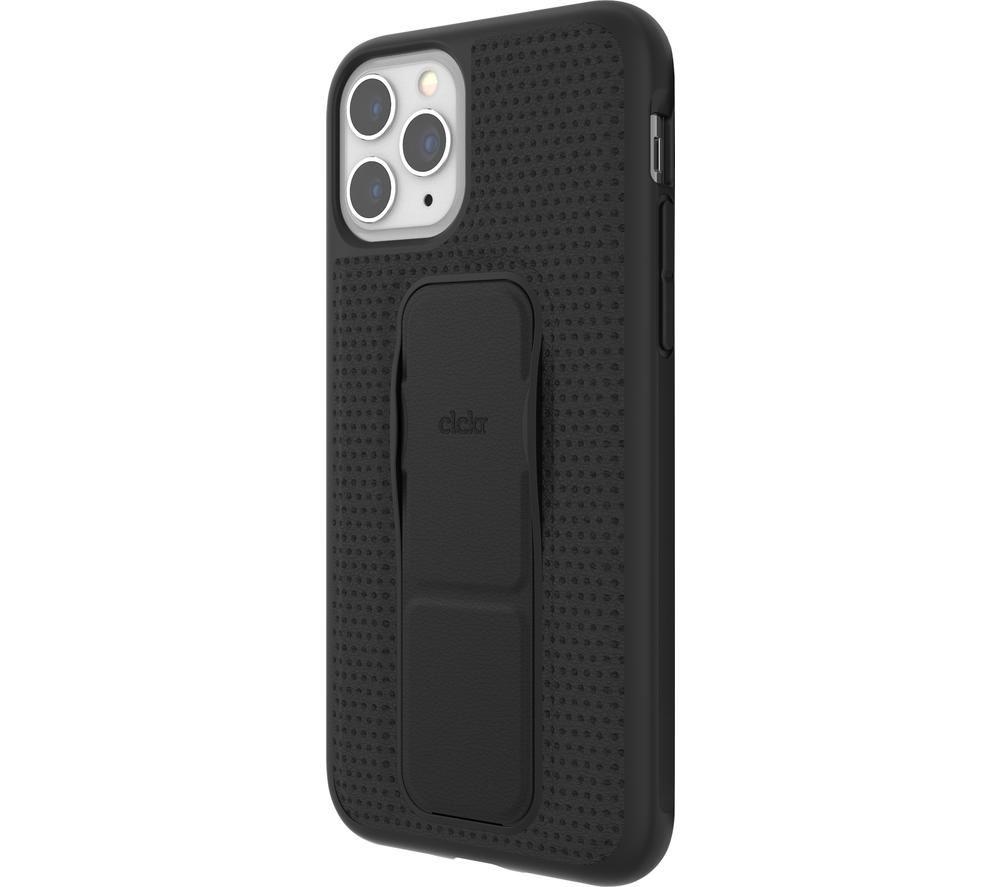 CLCKR iPhone 11 Pro Perforated Case - Black