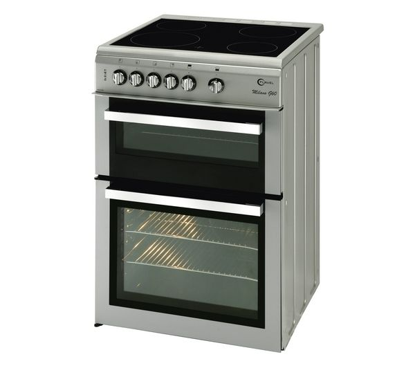 Compare prices for Flavel Milano ML61CDS Electric Ceramic Cooker
