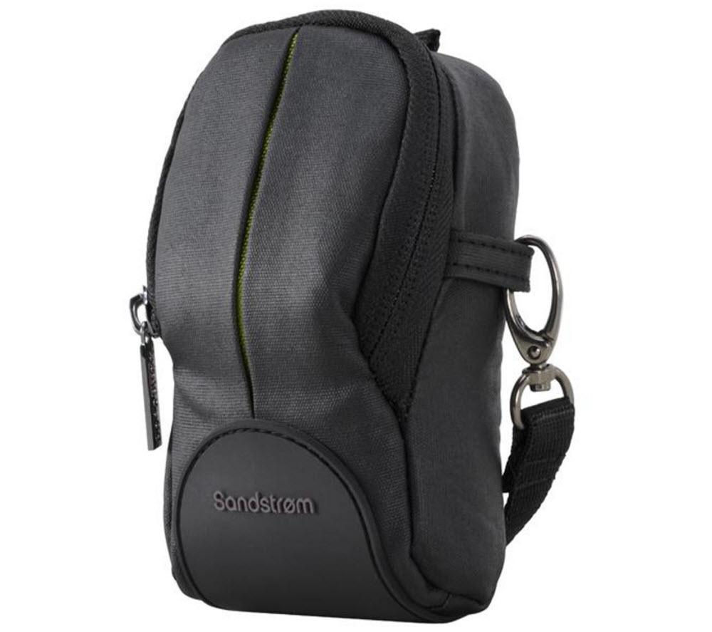 Compare retail prices of Sandstrom Camera Case to get the best deal online