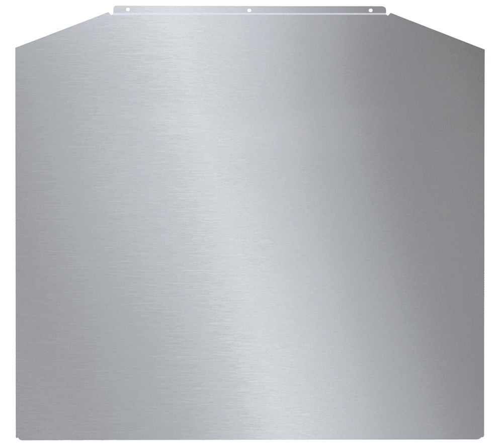 BAUMATIC BSC7SS Stainless Steel Splashback, Stainless Steel Review thumbnail