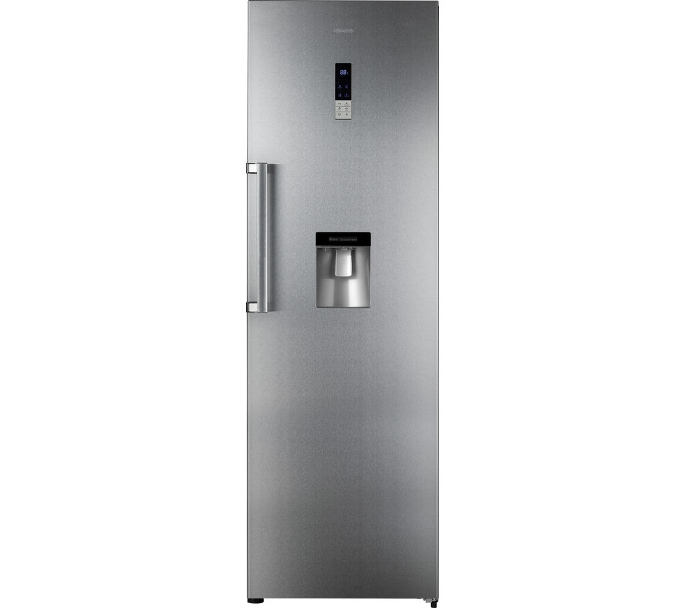 KENWOOD KTLD60X15 Tall Fridge - Stainless Steel, Stainless Steel