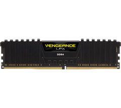 CORSAIR Vengeance LPX DDR4 2400 MHz PC RAM - 4 GB x 2