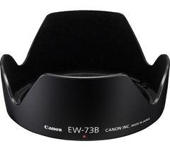 CANON EW-73B Lens Hood - Black