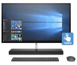 """HP ENVY 27-b109na 27"""" Touchscreen All-in-One PC"""