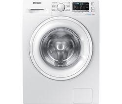 SAMSUNG WW70J5555DW/EU 7 kg 1400 Spin Washing Machine - White