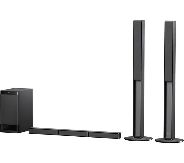 Image of SONY HT-RT4 5.1 Home Cinema System