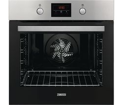 ZANUSSI ZOP37987XK Electric Oven - Stainless Steel