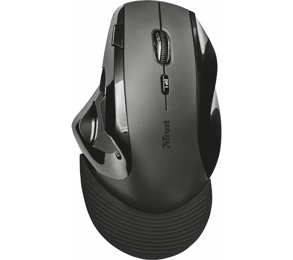 Compare prices for Trust Vergo Wireless Optical Mouse