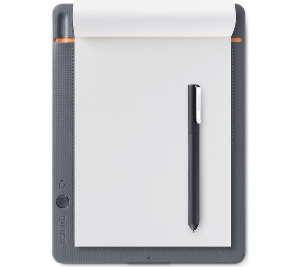 Image of WACOM Bamboo Slate CDS-610S Small Graphics Tablet