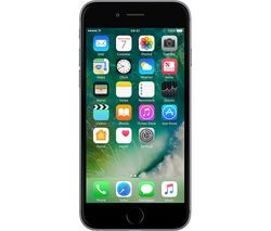 APPLE iPhone 6 - 32 GB, Space Grey