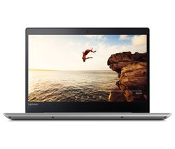 "LENOVO Ideapad IP320s-14IKB 14"" Intel® Core™ i7 Laptop - 256 GB SSD, Grey"