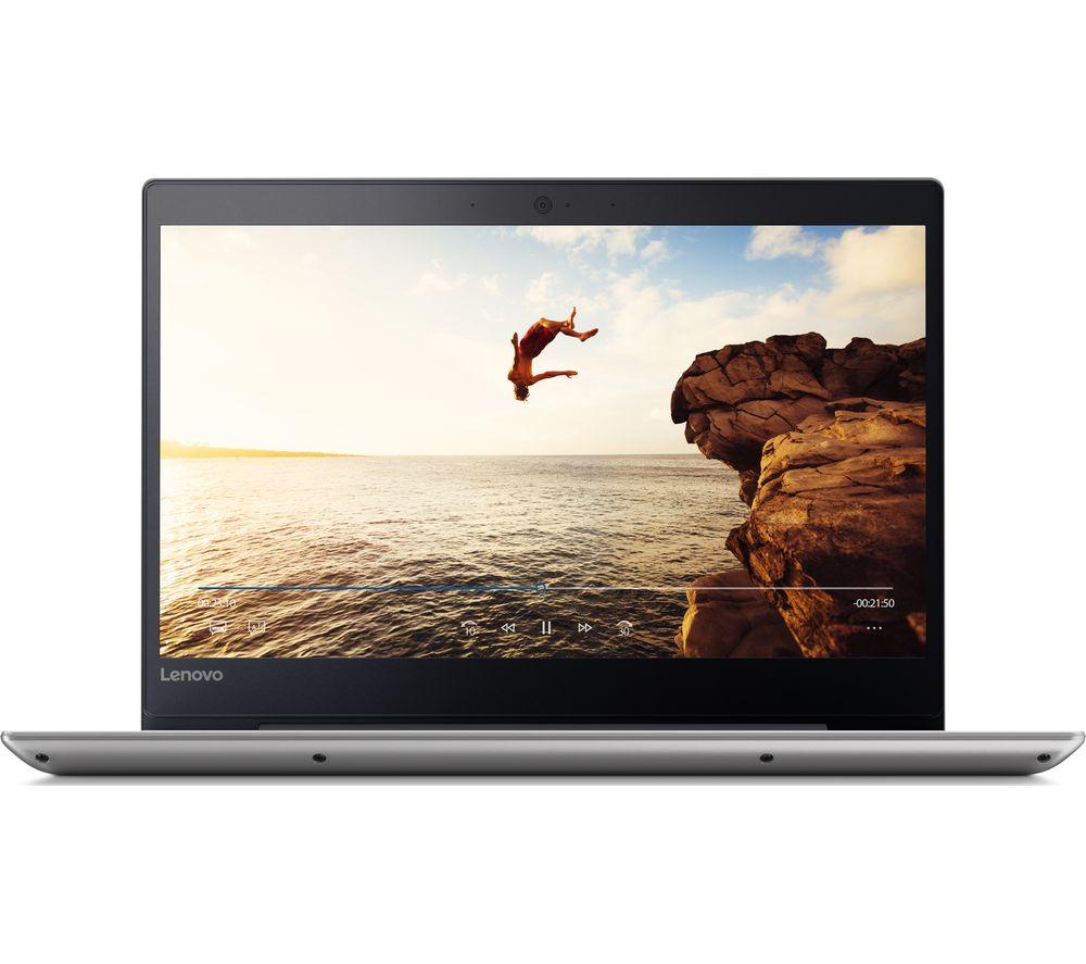 """LENOVO Ideapad IP320s-14IKB 14"""" Intel® Core™ i7 Laptop - 256 GB SSD, Grey"""
