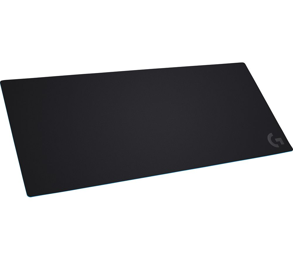 LOGITECH G840 XL Gaming Surface - Black
