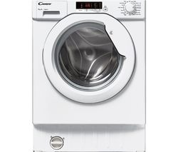 CANDY CBWM914S-80 Integrated 9 kg 1400 Spin Washing Machine